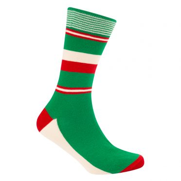 Le Patron - Cycling Socks - Bartali