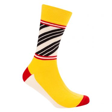 Le Patron - Cycling Socks - Renault