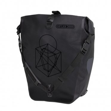 Ortlieb - Back-Roller Design - Single City Bag
