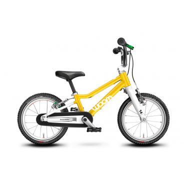 3 - 5 Years Kid Bike - WOOM 2