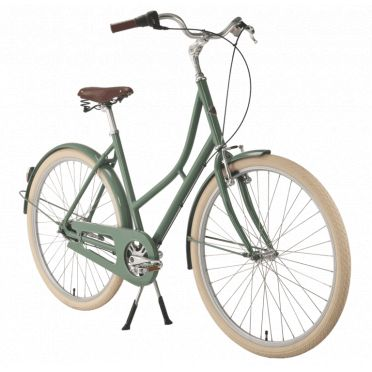 Prima Female 3 SPD Green