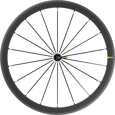 Mavic - Cosmic SLR 40 - 2021 - Road Bike Wheels