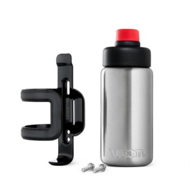 Woom - GLUG Stainless Steel Bottle