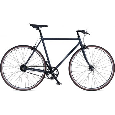 BikeID - Diamond 7 Cosmos Blue City Bike
