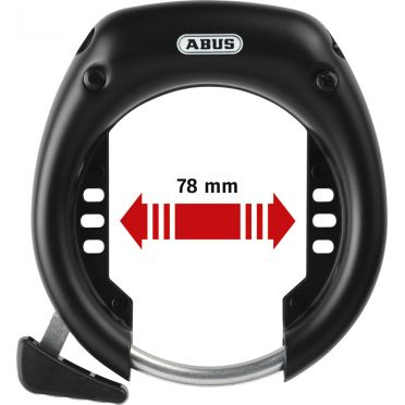 Abus Shield 5650 NR Large - Frame Lock