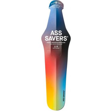 Ass Savers - Regular Spektrum