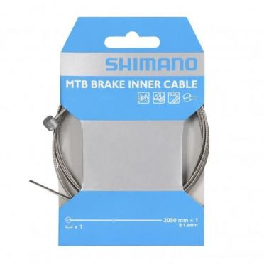 Shimano - Stainless steel MTB brake cable