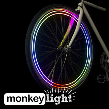 Wielverlichting Monkey Light M204