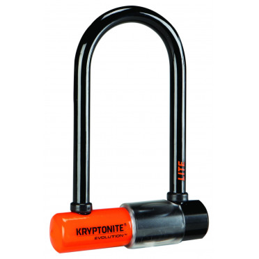 Fietsslot KRYPTONITE MINI 6 LITE