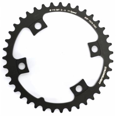 Stronglight - Chainring compatible with Shimano Ultegra 6800