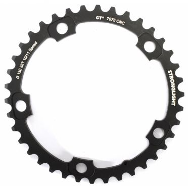 Stronglight - Chainring compatible with Shimano Ultegra 6700