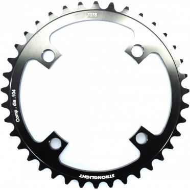 Stronglight - Chainring compatible with 1st gen eBike crankset