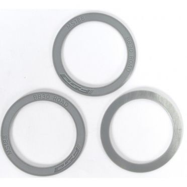 FSA - Spacer kit for BB30 MS188