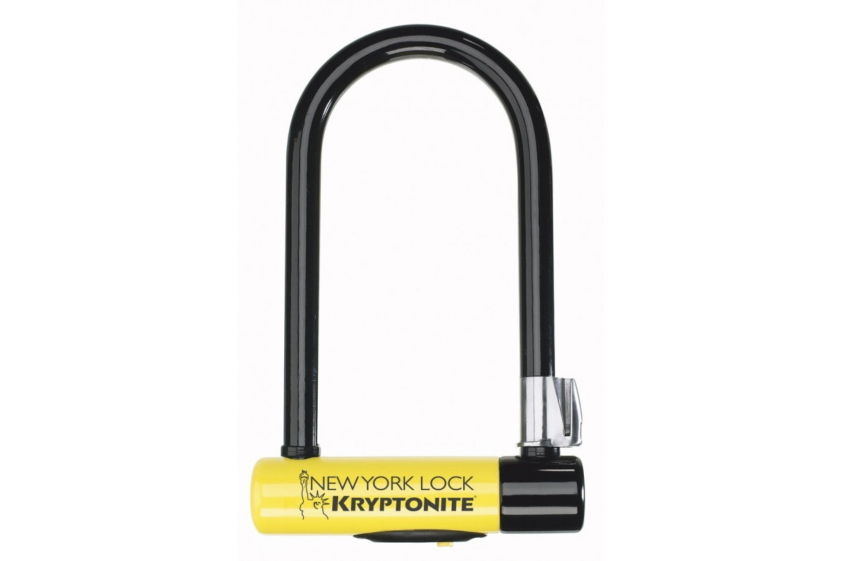 Fietsslot KRYPTONITE NEW YORK STD