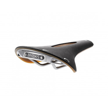 Brooks Cambium C17 Carved Zadel