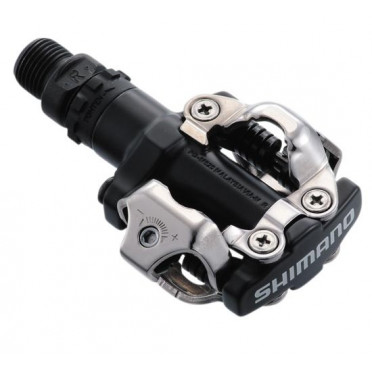 SHIMANO SPD MP-520 pedalen