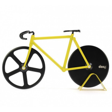 Fixie Pizza snijder BUMBLEBEE