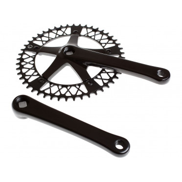 FACTORY 5 LATTICE crankset