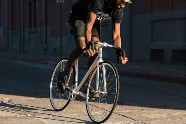 Fixie / Singlespeed